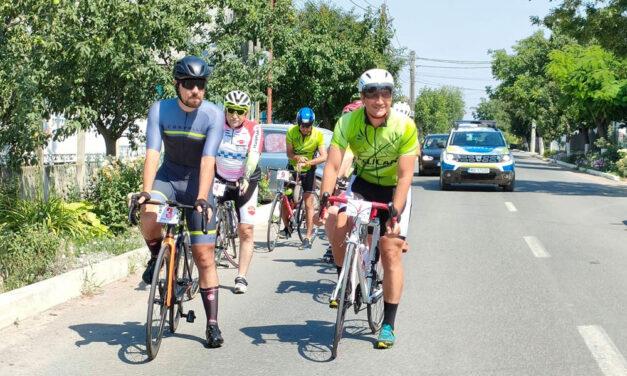 Invitaţie la cicloturism: Enisala Fortress şi Chilia Over, organizate anul acesta