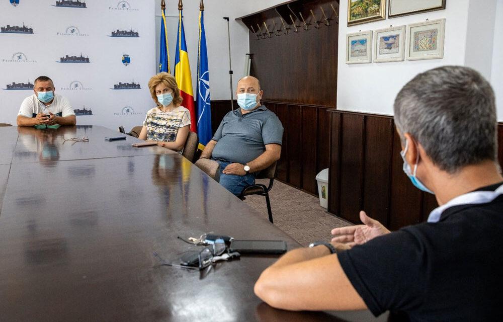 """Liviu Manoliu, reprezentantul şcolilor de şoferi în Consiliul Consultativ: """"Ne dorim un poligon auto"""""""