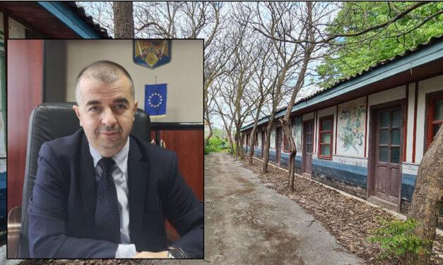 Primarul Ştefan Ilie vrea să reabiliteze Tabăra Bididia cu bani din PNRR