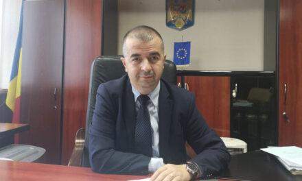 """Primarul Ştefan Ilie: """"Eu am făcut prima cerere pentru a introduce Tulcea în Programul Operaţional pentru Tranziţia Justă"""""""