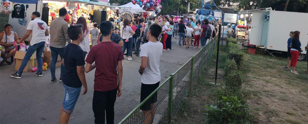Zilele Municipiului capătă tentă culturală la Tulcea