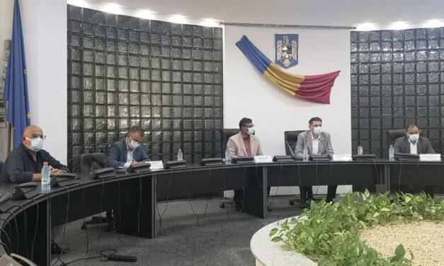 Primarul Ştefan Ilie, solicitare pe adresa Guvernului