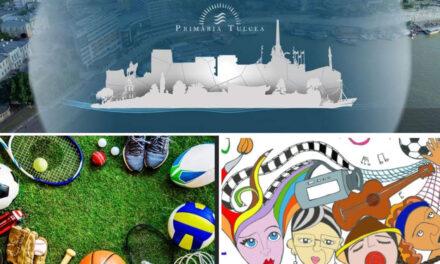 Asociaţiile sociale, culturale şi sportive, aşteptate să depună proiecte la Primăria Tulcea