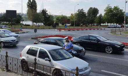 Avalanşă de beţivi la volan pe străzile din Tulcea: 264, prinşi într-o singură zi