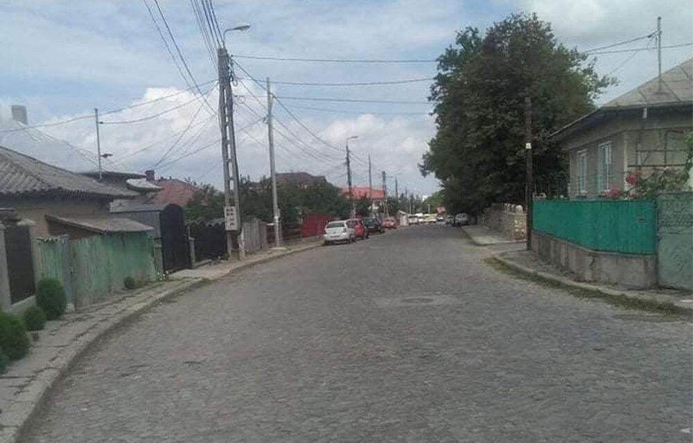 Mai multe străzi cu sens unic în municipiul Tulcea