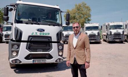 """Managerul JT Grup, Ionuţ Tudorache: """"Am demarat un proces în instanţă pentru a recupera debite de peste 3 milioane de lei de la 30 de primării"""""""