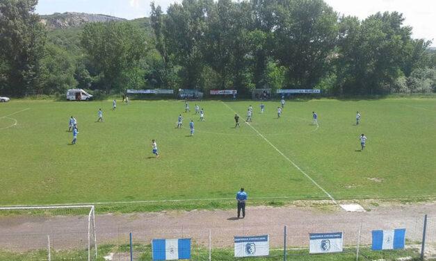 Pescăruşul Sarichioi joacă cu Dacia Unirea Brăila, pe teren propriu