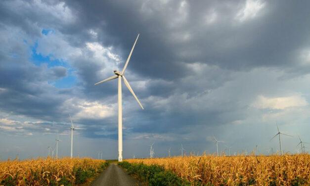 Primăria Casimcea nu returnează banii din impozitele pe eoliene