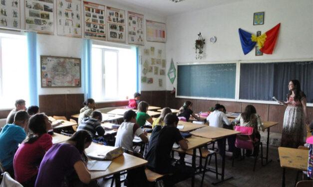 Şcoala începe fără autorizaţii sanitare şi securitate la incendii