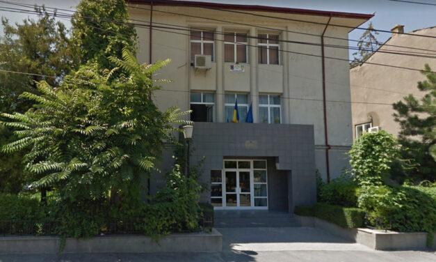 Sediul Curţii de Conturi Tulcea, izolat termic cu peste 5 milioane de lei, bani europeni