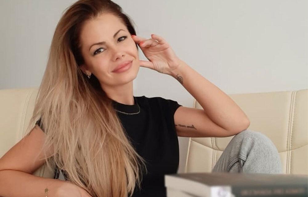 """Tulceanca Nataşa Alina Culea, despre romanul  """"Rusalka. Femeia din adâncuri"""": """"Scrisul presupune, în primul rând, izolare"""""""