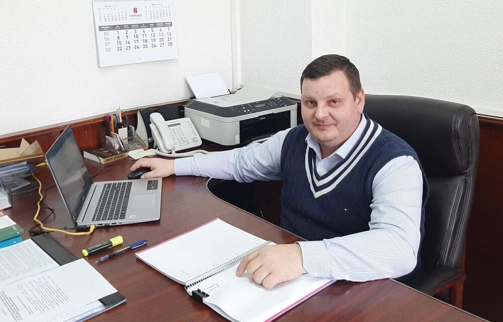 Viceprimarul Dragoş Simion va participa la Forumul Oraşelor Verzi