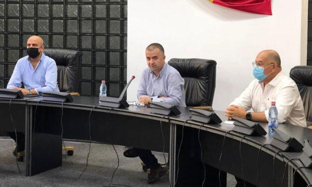 PNL Tulcea a decis susţinerea ambelor moţiuni la Congresul din 25 septembrie