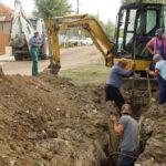 """Primarii din judeţul Tulcea pregătesc proiecte pentru programul """"Anghel Saligny"""", dar sunt nemulţumiţi de fondurile alocate"""