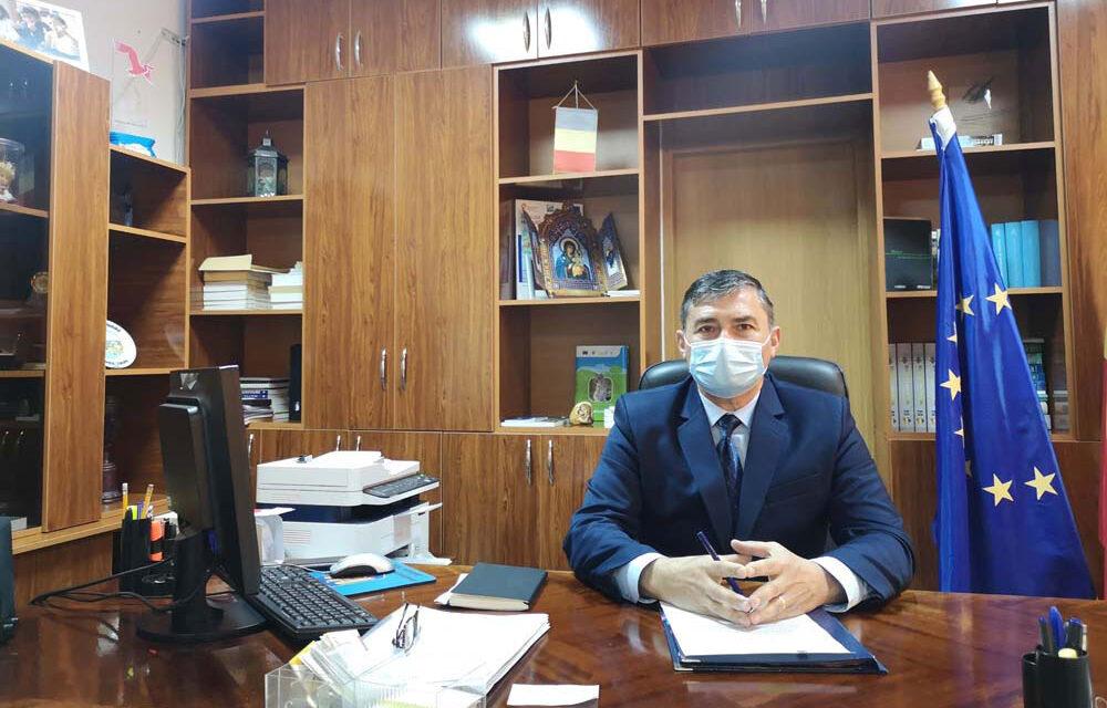 Prefectul USR-PLUS Marcel Ivanov nu demisionează din funcţie