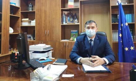 Prefectul USR PLUS al judeţului Tulcea, Marcel Ivanov, demis din funcţie
