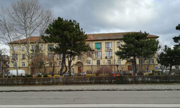 Blocul TAVS din municipiu, izolat termic cu peste 1,2 milioane de lei, bani europeni