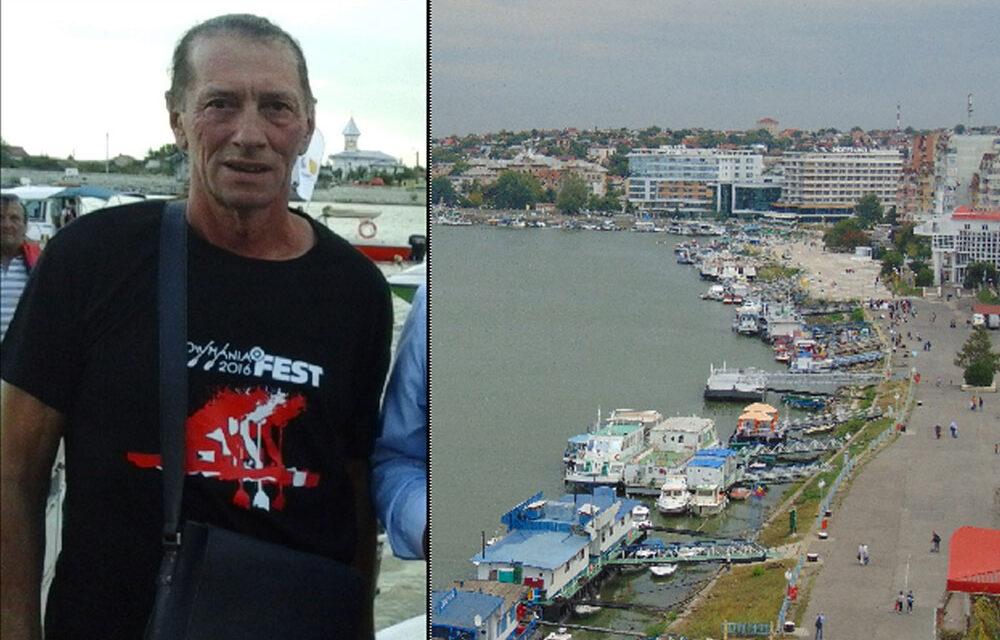 Faleza Dunării va purta numele multiplului campion Ivan Patzaichin