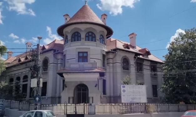 Muzeul de Etnografie şi Artă Populară din municipiu, modernizat în proporţie de 80%