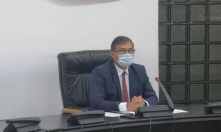 Prefectul judeţului Marcel Ivanov, nemulţumit de lipsa autorizaţiilor şcolilor tulcene