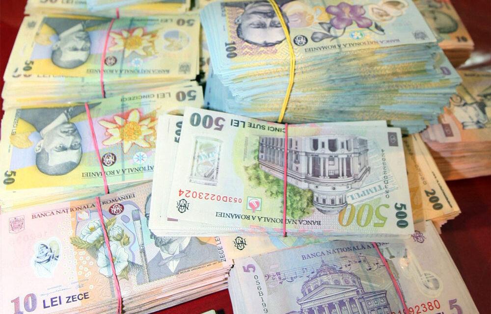 Primăriile tulcene solicită Guvernului peste 40 de milioane de euro pentru salarii şi cofinanţarea proiectelor
