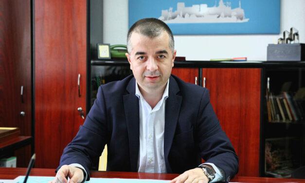 Primarul Ştefan Ilie, la un an de mandat
