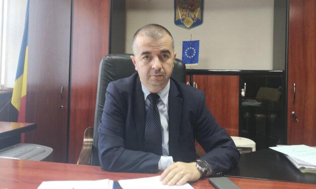 """Primarul Ştefan Ilie: """"Nu voi renunţa la amendarea haosului urbanistic!"""""""
