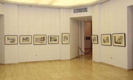 Replici ale patrimoniului Muzeului de Artă, expuse în cartierele din municipiu, din această toamnă