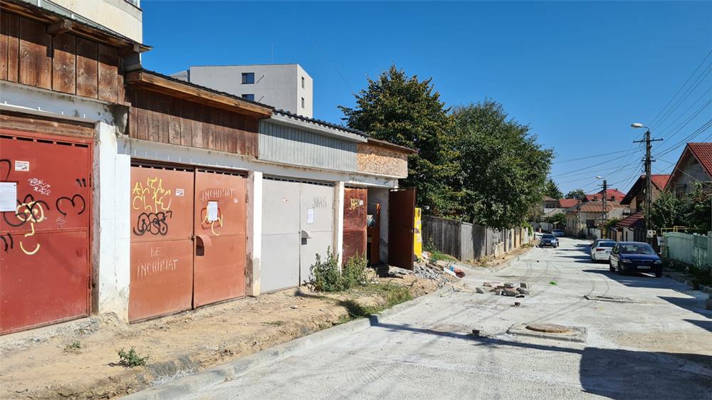 Scumpiri pe şantiere: doi constructori au solicitat Primăriei Tulcea actualizarea preţurilor cu 11%