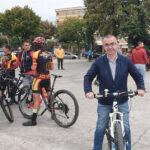 Traficul auto, închis periodic pe strada Isaccei