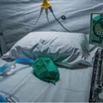 Bilanţ negru COVID-19 la Tulcea: 11 decese într-o singură zi