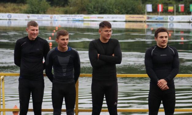 Canoiştii de la CSM Danubiu, trei medalii la Cupa României