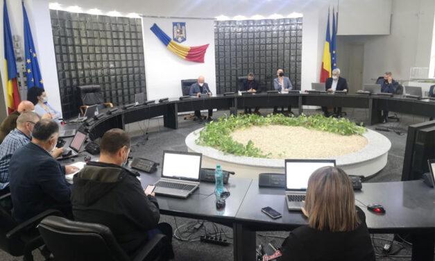 Conflictul politic din Consiliul Judeţean costă 20 de milioane de euro
