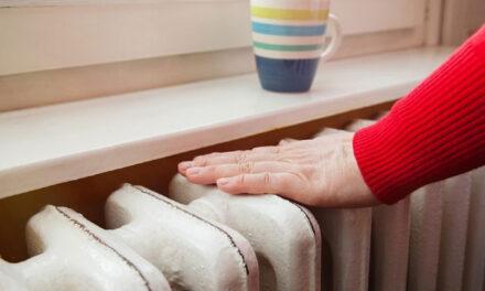 De luni, căldura furnizată de Energoterm ajunge în apartamentele din municipiu