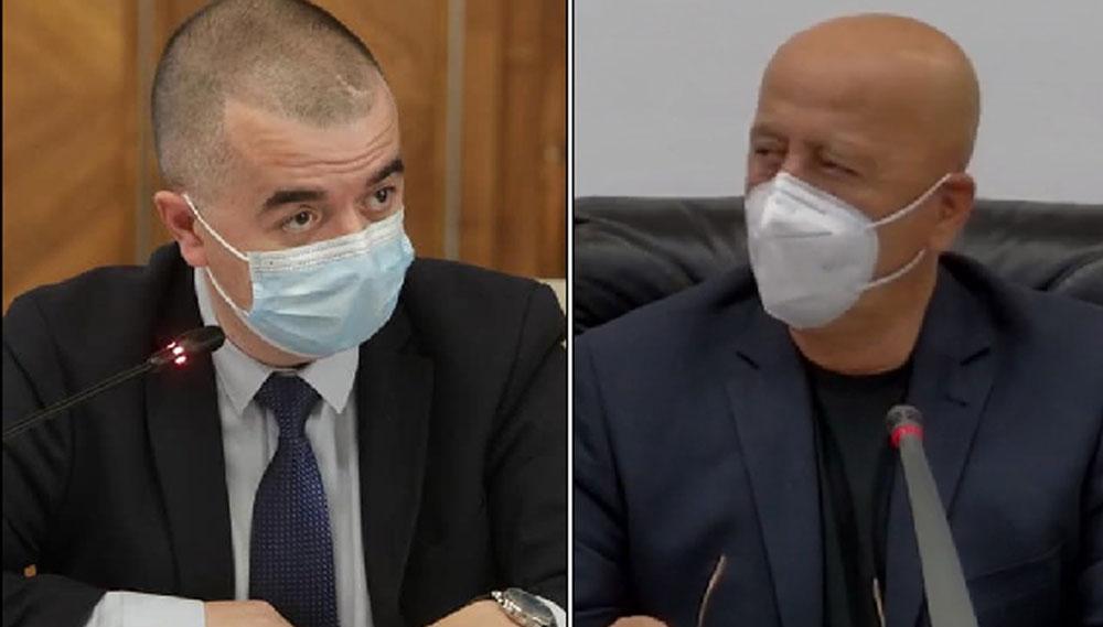 Dezamăgire politică la Tulcea
