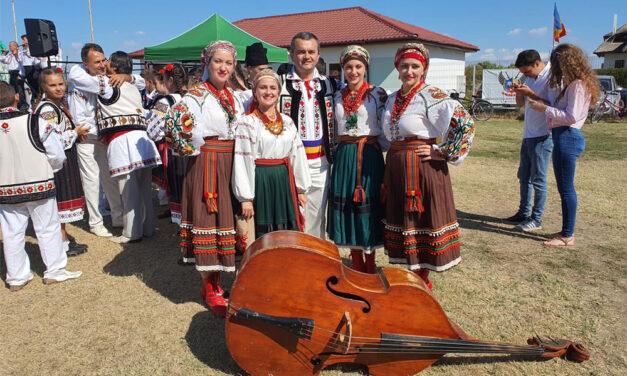 """Festivalul """"Armonii transdunărene RoUa"""" din Ismail, amânat de pandemie"""