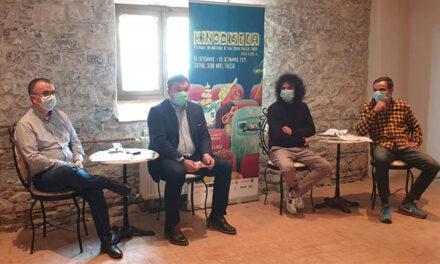KINOdiseea, la Tulcea: Circa 100 de tineri au luat parte la proiecţiile din prima zi