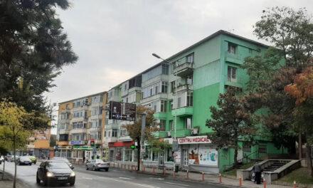 Locatarii blocurilor din centrul municipiului vor izolare termică