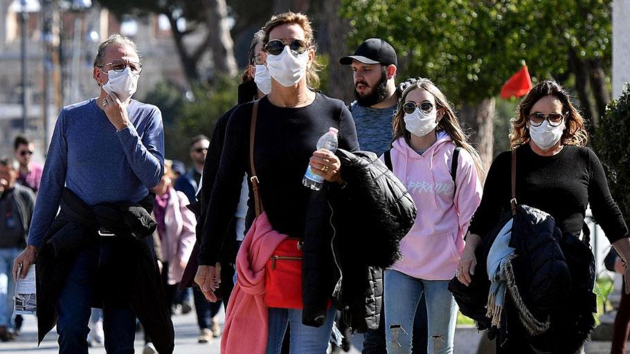 Municipiul Tulcea, lovit de COVID cu peste 6 la mie: masca redevine obligatorie pe stradă