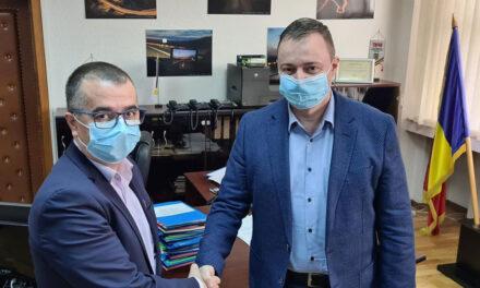 """Municipiul se va conecta la drumul """"Dobrogea Expres"""": Primăria Tulcea a încheiat un protocol cu CNAIR"""