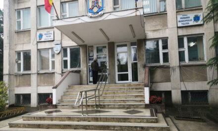 Nevaccinaţii şi netestaţii, acces interzis în Primăria Tulcea şi în serviciile din subordine din cauza COVID-19