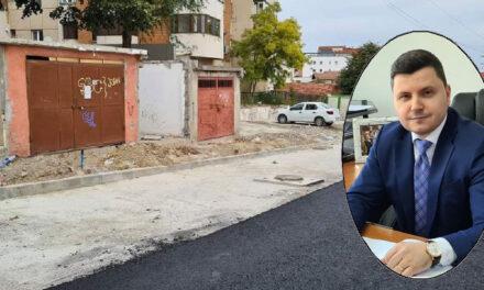 Peste 100 de garaje demolate în municipiu. Noi somaţii trimise proprietarilor