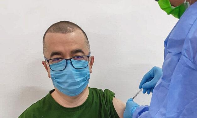 Primarul Ştefan Ilie roagă populaţia să se vaccineze!