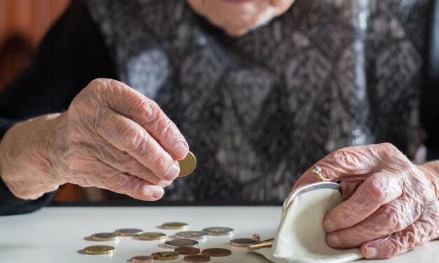 Tulcea are peste 12.400 de asistaţi social şi bătrâni cu indemnizaţie socială
