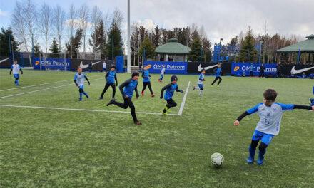 Weekend plin pentru fotbaliştii de la Victoria Delta Tulcea